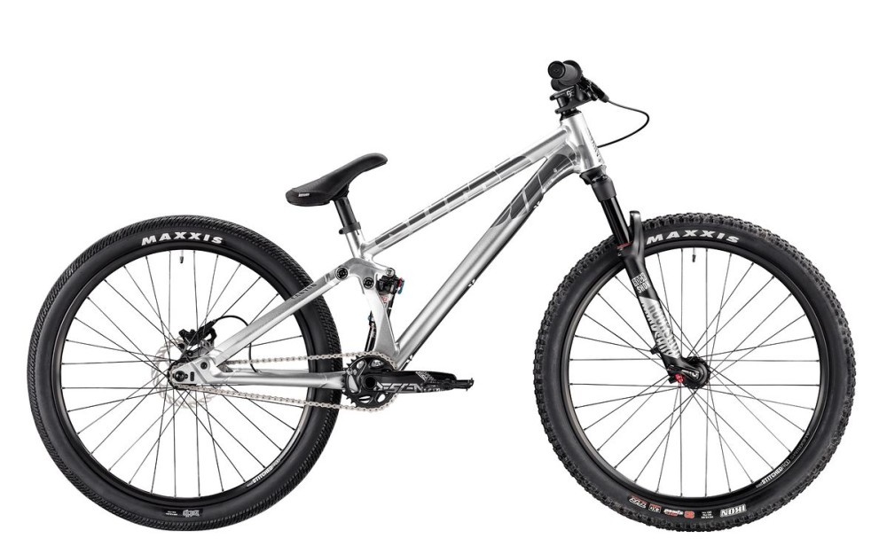 Sale - (Used) Bike Dirt/MTB Canyon Stitched 720° Pro 2018 M