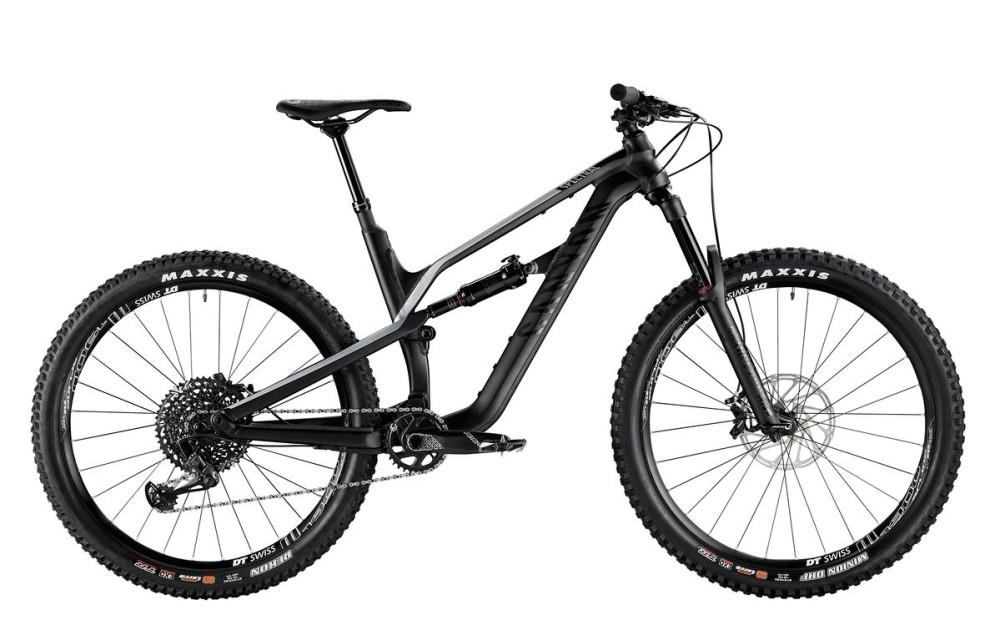 Sale - Bike MTB Canyon Spectral AL 6 0 2018 27,5 XS