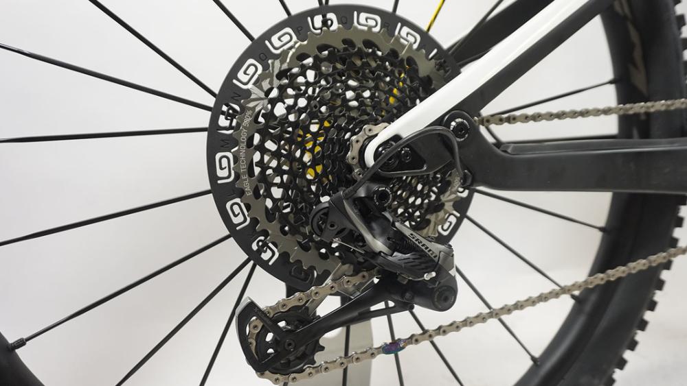 Sale - MTB Bike Canyon Strive CFR 9 0 Team XL | BikeMarket pt