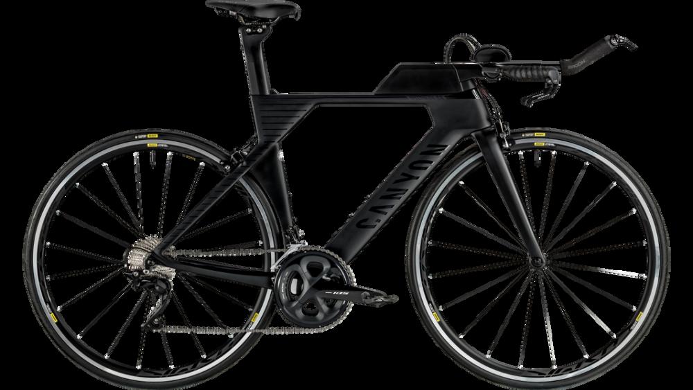 Sale - (Used) Time Trial/Triathlon Bike Canyon Speedmax WMN