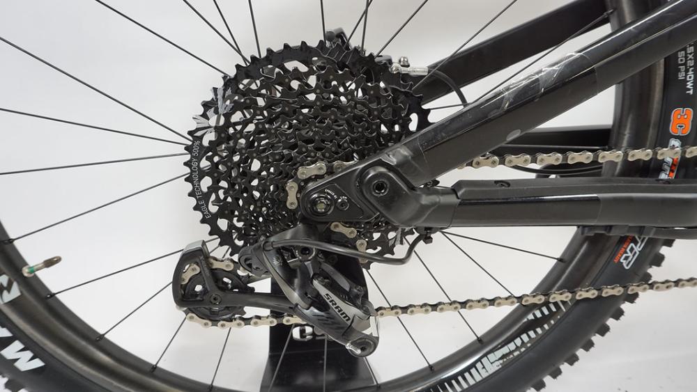Sale - (Used) MTB Bike Canyon Spectral CF 9 0 27,5 M | BikeMarket pt