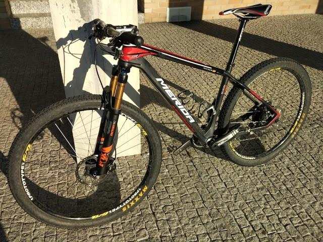 Venta Bicicleta Btt Merida Big Seven 1000 2015 27 5 M Bikemarket Pt